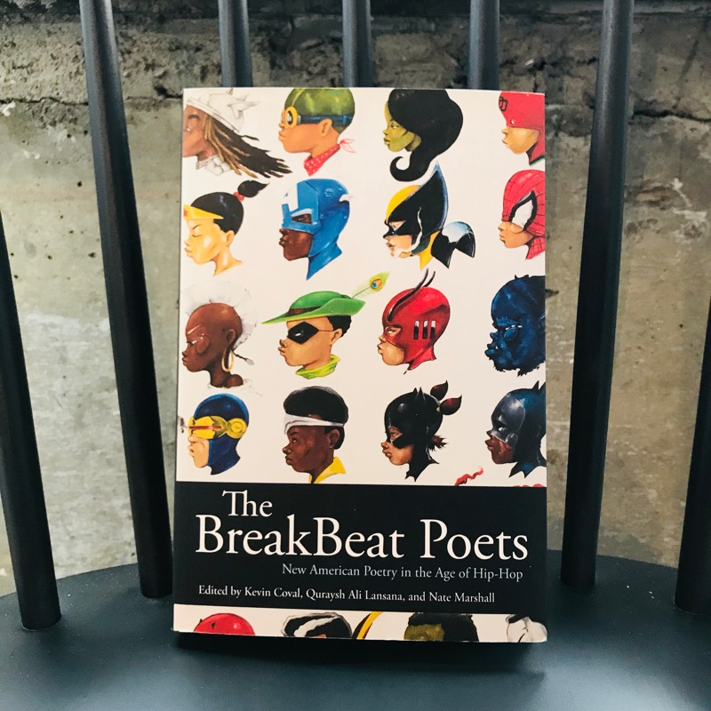 『The BreakBeat Poets』(HaymarketBooks)